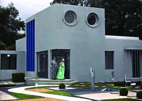 Modern ev