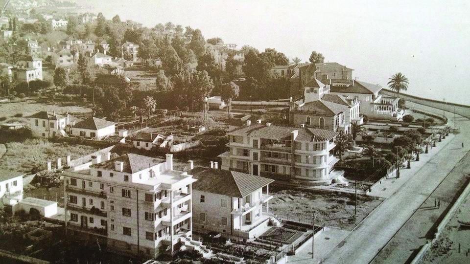 KY Sahili 1950ler